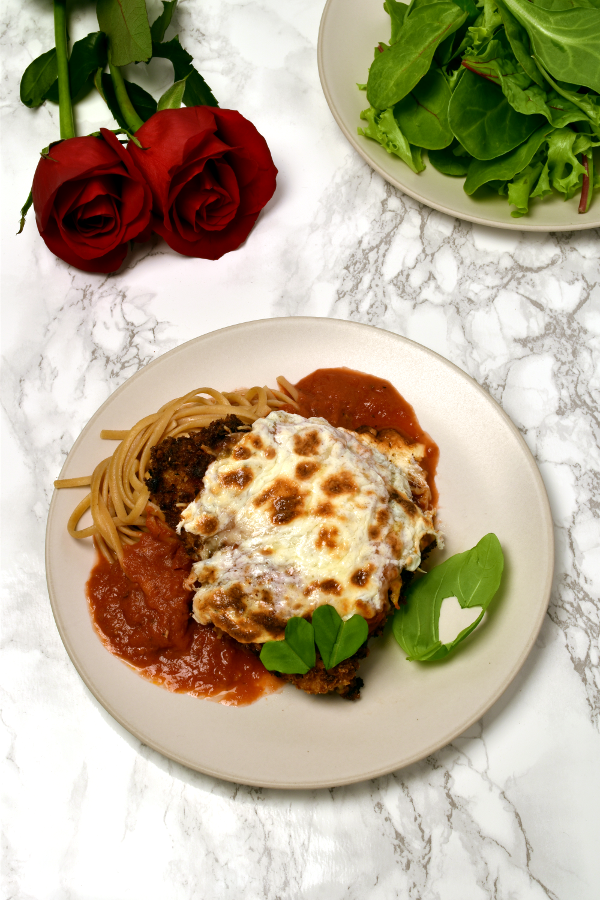 Chicken Parmesan – Better than a Restaurant